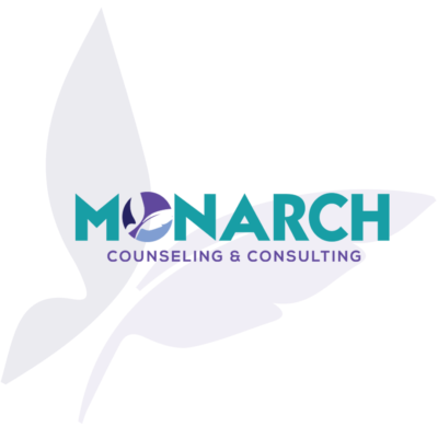 Monarch Counseling & Consulting Butterfly
